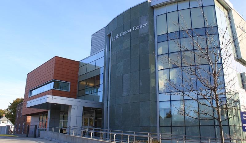 BID – Needham Lank Cancer Center and Surgical Pavilion