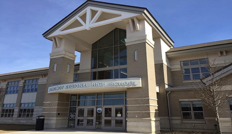 Monomoy Regional High School
