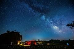 Ohio Milky Way