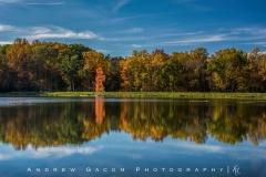 CVNP_Kendall_Lake_Autumn