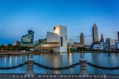 Cleveland_Skyline_Voinivich_Park