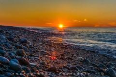 Lake_Superior_Rocks_Sunset