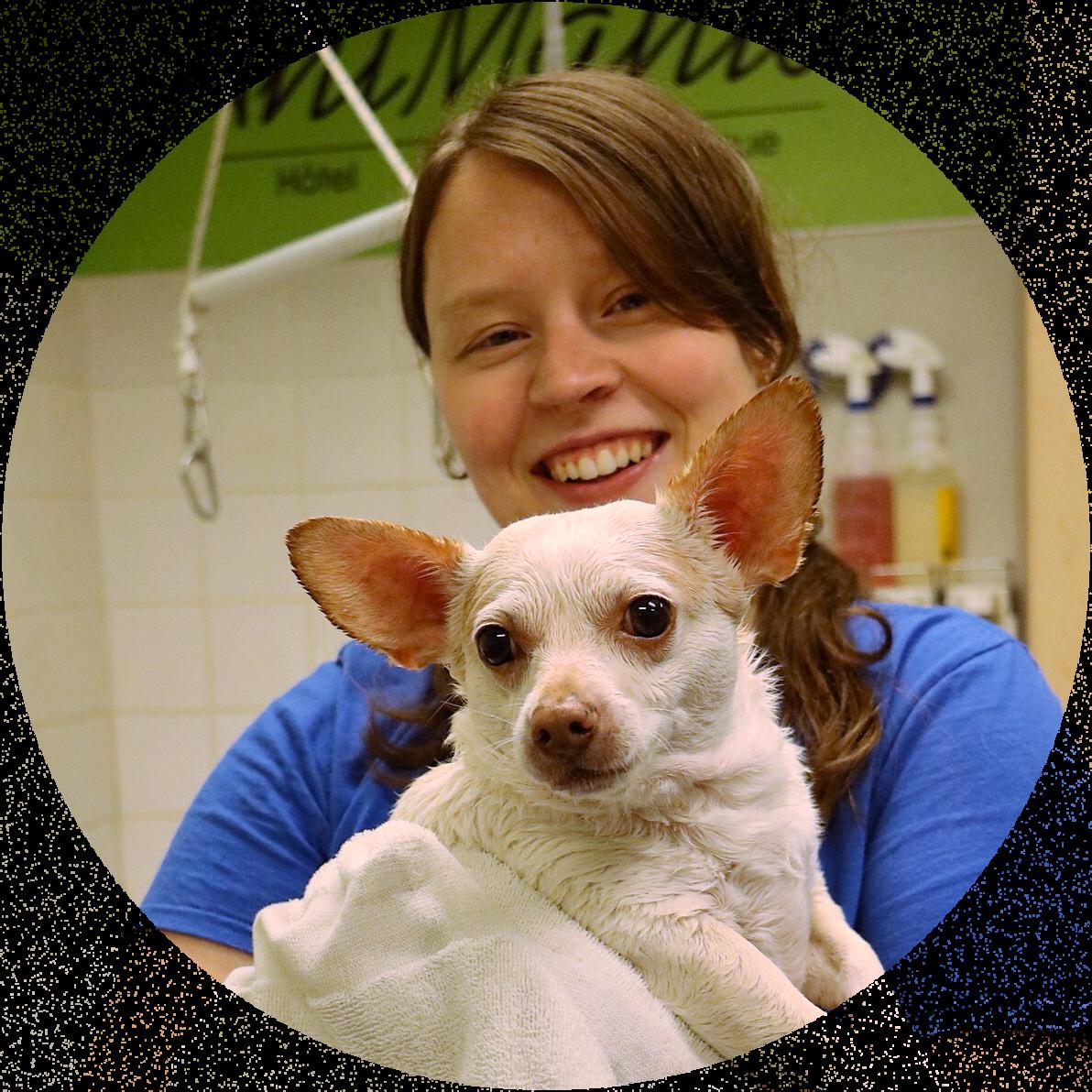 facility service dog assistance