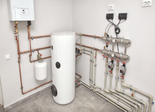 Water Heater Efficiency and Sizing - Plumber Bountiful Utah