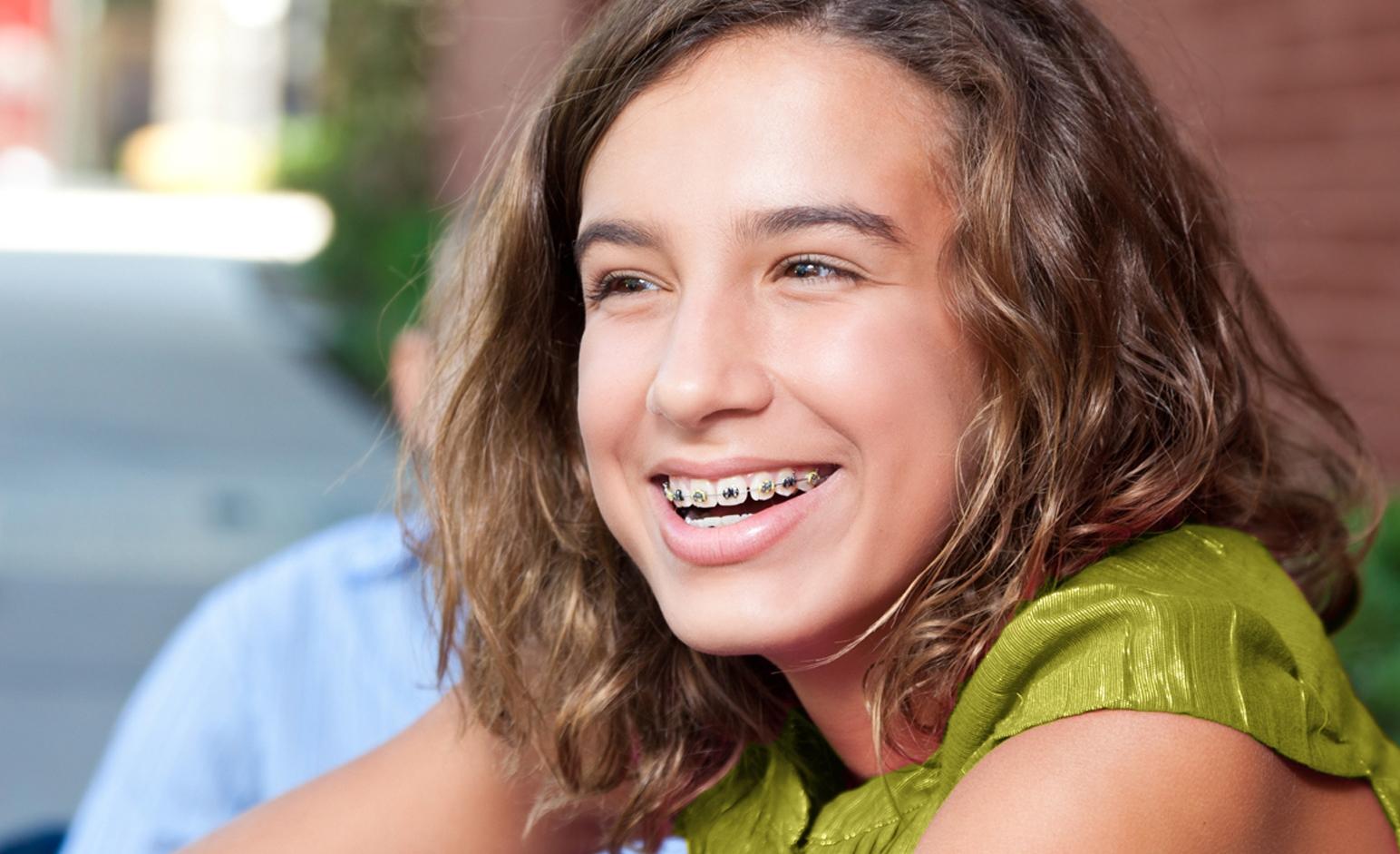 Lafayette Orthodontist