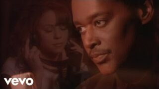 Luther Vandross – Endless Love