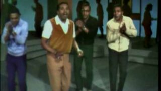 Four Tops – Baby I Need Your Loving (1966) HQ 0815007