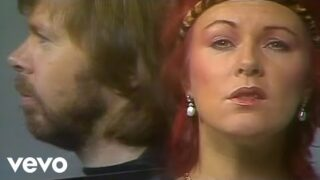 Abba – One Of Us (Official Video)