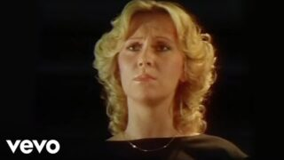 Abba – The Day Before You Came (Official Video)