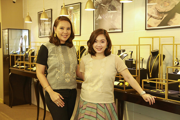 Kathy & Kathy Makes Us Fall In Love With Filipino Jewelry Again