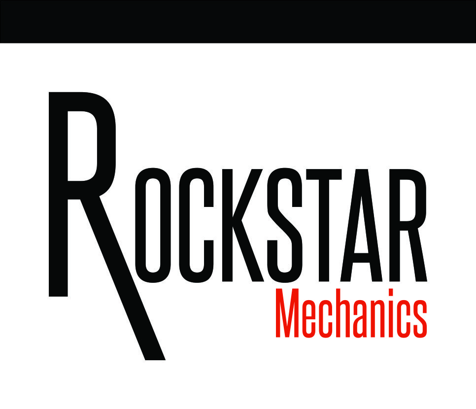 Rockstar Mechanics Logo