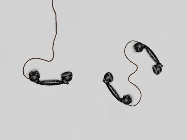 phone intervew