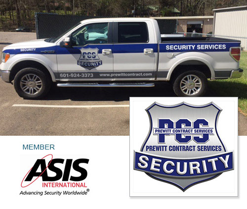 security-truck