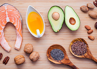 7 Foods To Boost Financial Intelligence