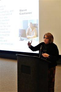 Jane Cage (Louisiana Symposium) 9