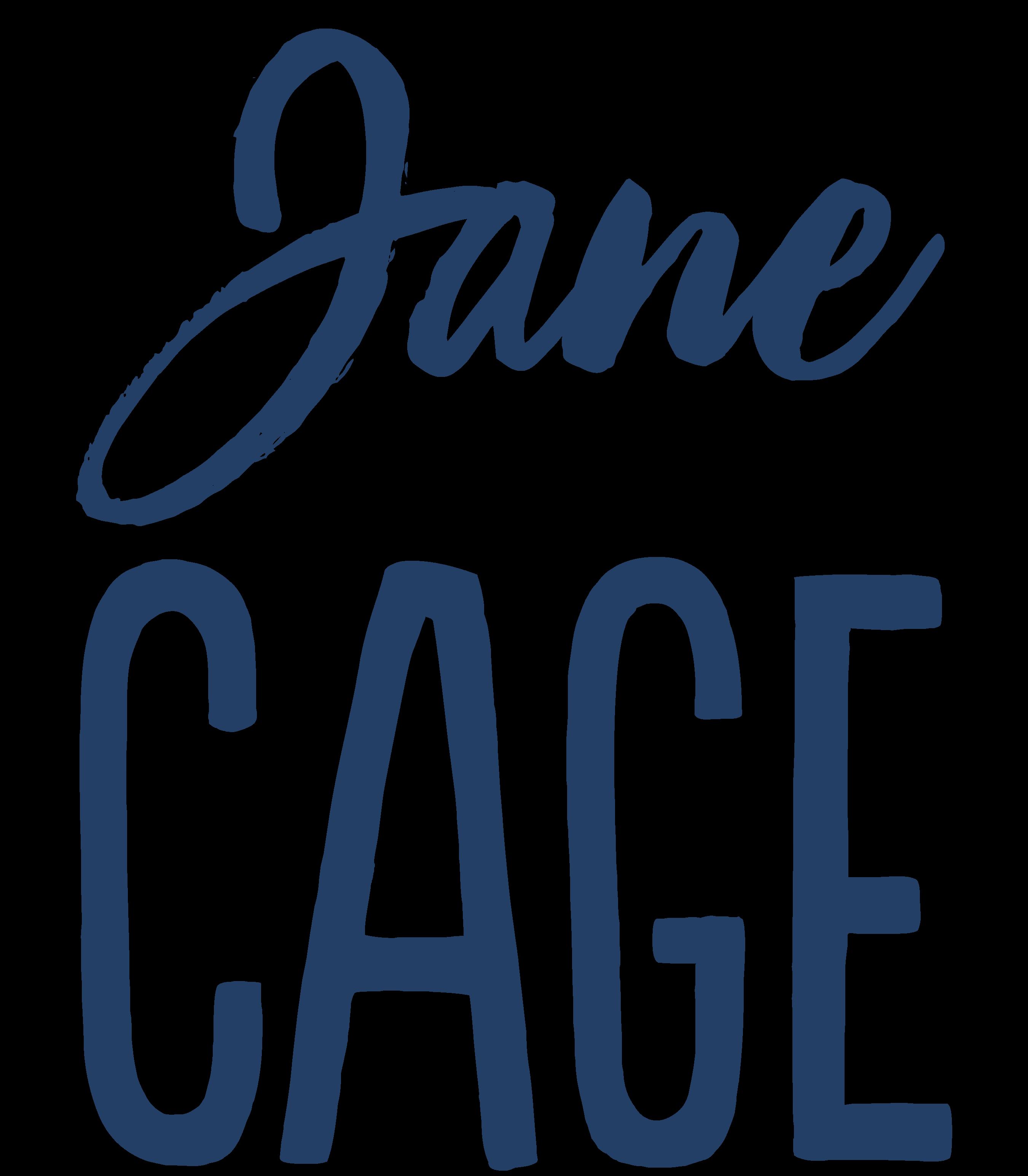 Jane Cage