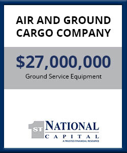 Air And Ground Cargo Company