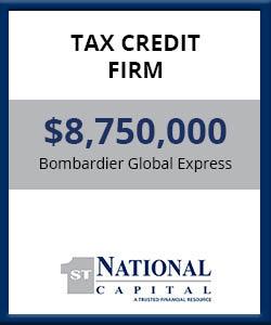 Tax Credit Firm