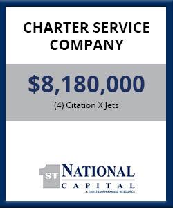 Charter Service Company