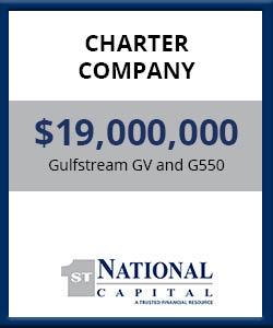 Charter Company
