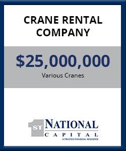 Crane Rental Company