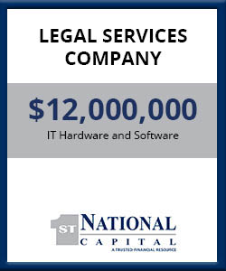 Legal Services Company