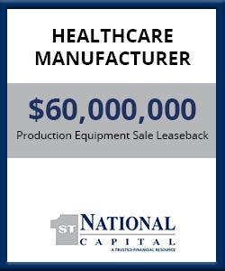 Healthcare Manufacturer