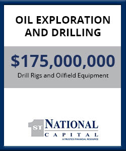Oil Exploration And Drilling