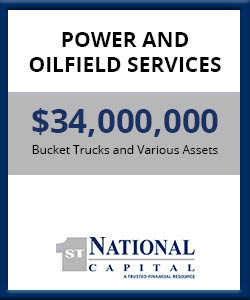 Power And Oilfield Services