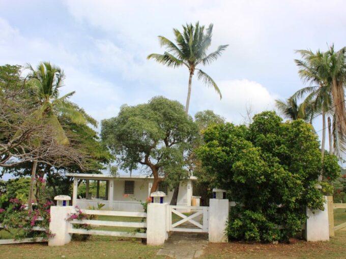 Casa Henry – Santa Maria Playa
