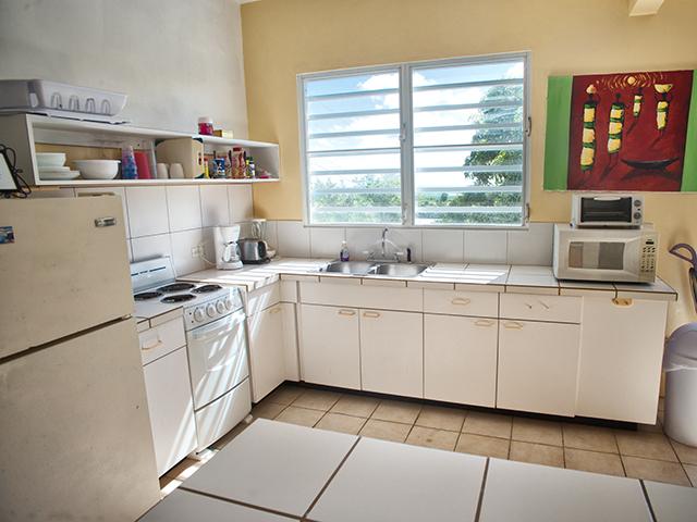 Kitchen 2nd fl