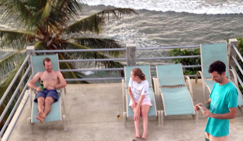 North Shore Pointe, Vieques vacation rental villa