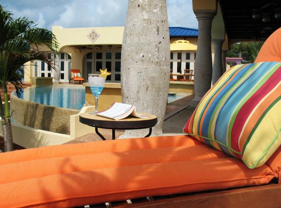 Los Arcos Villa Pool