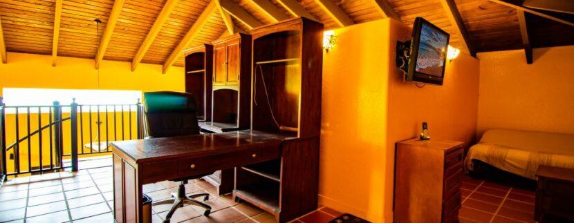 Martineau Loft Office a