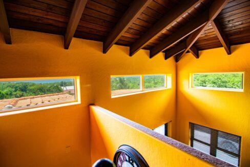 Martineau Upper Windows a