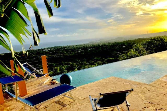 Villa Gallega –  Mountaintop Seclusion