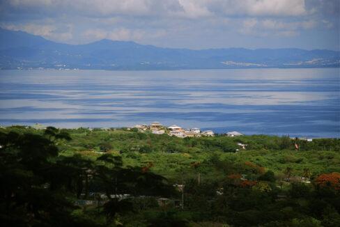 Atlantic View from VDM Pool