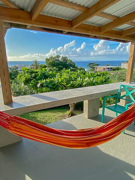 Blue Hill House – Iconic Caribbean