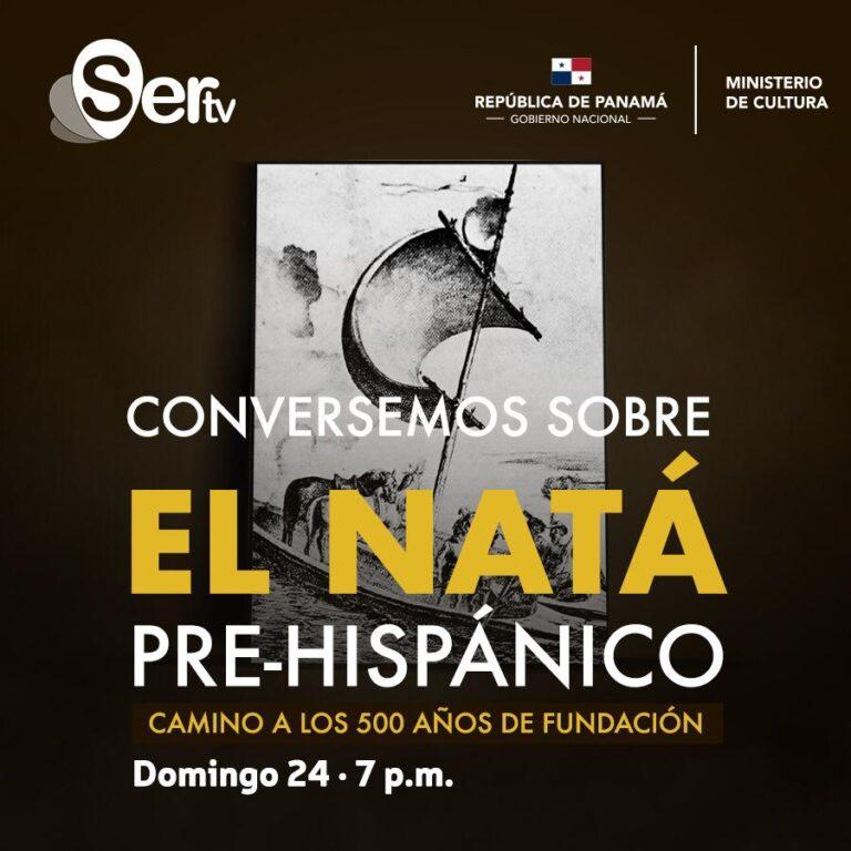 Conversemos sobre el Natá Prehispánico