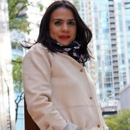 María Isabel Arrocha