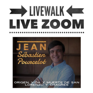 Webinar LiveWalk LIVE