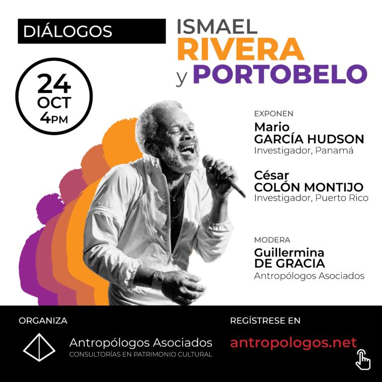 Ismael Rivera y Portobelo