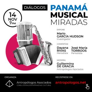 Panamá Musical Miradas