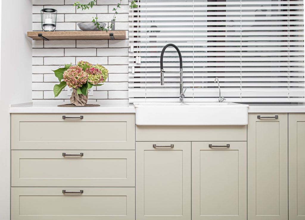 Kitchen Cabinet Trends for 2021