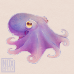 Sep the octopus