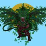 Aereus-Raging
