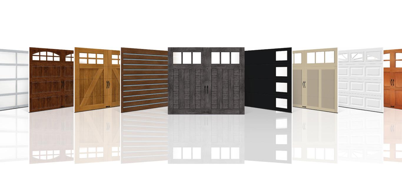 Wi Garage Door Service - Gallery - Garage Door Collection