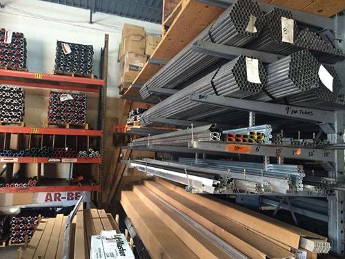 Wi Garage Door Service - Gallery - Garage Door Parts - warehouse