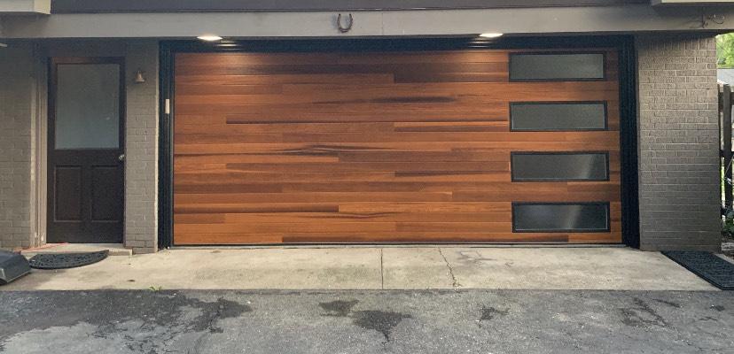 Wi Garage Door Service - Gallery - Garage Door Project