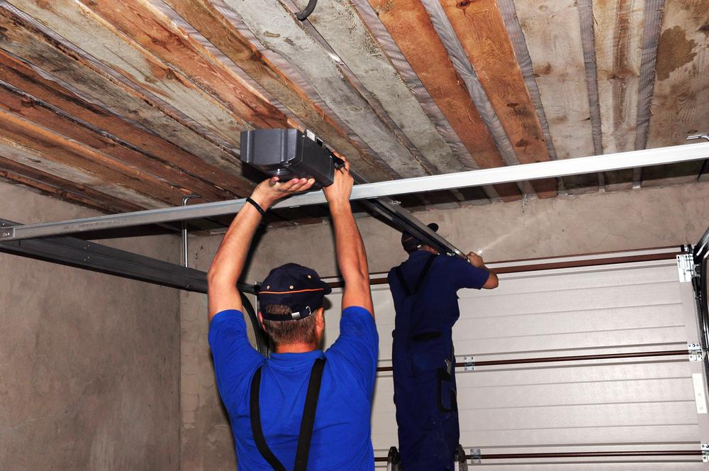 Garage Door Installation Appleton WI